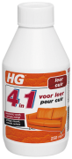HG 4 IN 1 VOOR LEDER 250 ML