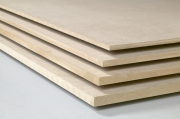 MDF PLAAT 1220MM X 2440MM X 16MM