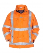 HYDROWEAR PARKA SEP. OR. FRANEKER MT:L