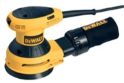 DEWALT EXCENT SCHUURMACHINE 125MM D26453