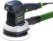 FESTOOL EXCENTERSCHUURMACHINE ETS 150/5 EQ-Plus 230V