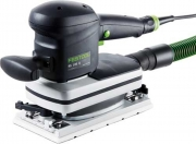 FESTOOL VLAKSCHUURMACHINE RS 100 Q-Plus
