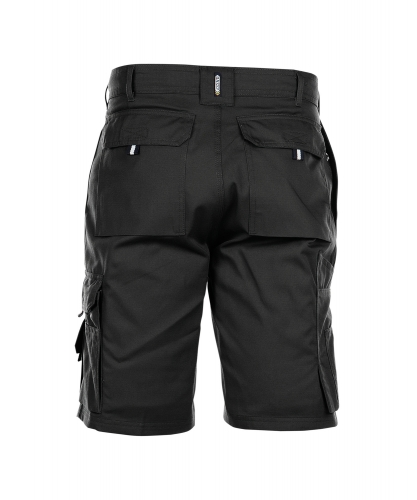 SHORT BARI BLACK MT 52